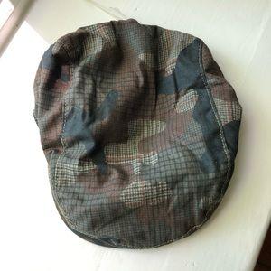 Gap Kids Camouflage Hat 12-18 months NWT